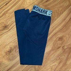 Gymshark leggings size medium